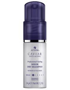 Caviar Sheer Dry Shampoo...